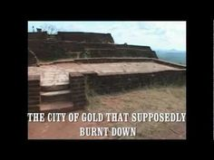 ANCIENT CITY OF REPTILIANS (+playlist)