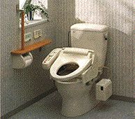 toilet seat for adults. Elevated Toilet Seats for Elderly  Bidets Find best tips accessible bathrooms at http www disabledbathrooms org handicap toilets html Pinterest