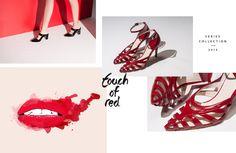 Zapatos de Boda, zapatos de fiesta, Zapatos rojos, Zapatos eventos, Zapatos Gala, zapatos ocasiones especiales. Zapatos rojos, Ilustración, labios, labios rojos, tacones. Mood, red mood Kitten Heels, Red, Collection, Red Shoes, Red Lips, Party Shoes, Shoe Designs, Heels