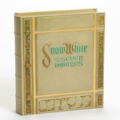 Walt Disney Archives Collection - Snow White and the Seven Dwarfs Boxed Notecard Set - World-Wide-Art.com
