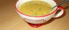 Overheerlijke Kerrie-bloemkoolsoep Met Kip recept | Smulweb.nl