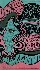 1960s psychedelic art - Google Search