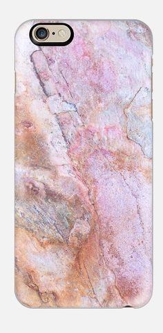iPhone 6 marble case by cellcasebythatsnancy Iphone 6s Plus Rose, Capa Iphone 6s Plus, Pink Iphone, Cool Iphone Cases, Cool Cases, Cute Phone Cases, Marble Iphone Case, Marble Case, Pink Marble