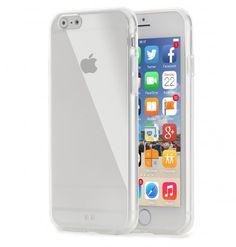 ArktisPRO iPhone 6 Cushion Clear Case glasklar