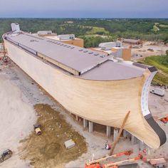Noah's Ark Attraction. Kentucky                                                                                                                                                      More
