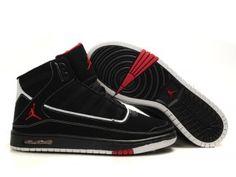 100% authentic 20a96 b4492 Air Jordan Jumpman H Series mens basketball shoe - Black Red Jordan Shoes  Black,
