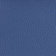 Dark Blue and Light Blue color Leather Grain and Plain or Solid pattern Vinyl type Upholstery Fabric called WEDGEWOOD by KOVI Fabrics Ikat Fabric, Vinyl Fabric, Suede Fabric, Patterned Vinyl, Leather Texture, Fabric Samples, Indoor Outdoor, Upholstery, Ottomans