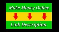 Earn up to $1 per Click