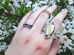 IFB Project Roundup #92: Show us your jewels!