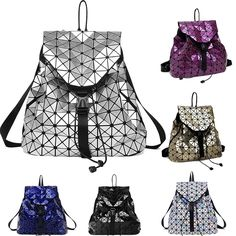 26.58$  Watch here - https://alitems.com/g/1e8d114494b01f4c715516525dc3e8/?i=5&ulp=https%3A%2F%2Fwww.aliexpress.com%2Fitem%2FNew-Fashion-Diamond-Lattice-BaoBao-Bag-Backpack-Geometric-Teenage-Women-Bag-daypack-Geometric-Joint-Rucksack-Girls%2F32696015384.html - Women Backpack Issey Diamond Lattice BaoBao Bag Style Sequins Mirror Laser Women Bag Geometric Joint Rucksack School bag 26.58$