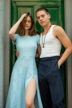 cole and dylan sprouse Barbara Palvin & Dylan Sprouse in Italy Dylan Sprouse, Barbara Palvin, Celebrity Couples, Celebrity Pictures, Celebrity Style, Girl Pictures, Cute Celebrities, Celebs, Dylan And Cole