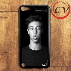 Cameron Dallas iPod 5 Case