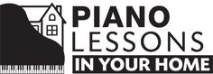 Piano, Voice, Guitar, Lessons in Your Home, Music Classes and Online