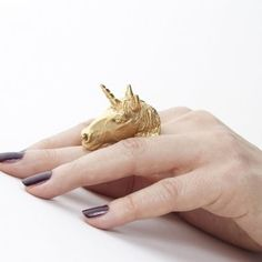 Unicorn! jewelry