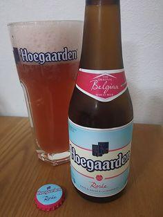 Hoegaarden Rosée Hoegaarden Rosée Alc.3.0%Vol. e25cl InBev Belgium Stoopkensstrat 46 B-3320 Hoegaarden www.hoegaarden.com