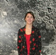 Dr. Katherine Joy, LPI-JSC Center for Lunar Science and Exploration