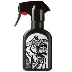 Smuggler's Soul Body Spray