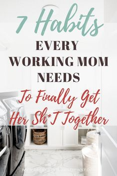 Working Moms: 7 Tips to Help You Get Your Sh*t Together & Lose Weight – Organize Yourself Skinny Healthy habits for working moms to better organize their life, eat healthier, and lose weight. Working mom weight loss tips. Weight Loss Meal Plan, Losing Weight Tips, Weight Loss Program, Best Weight Loss, Healthy Weight Loss, Weight Loss Tips, How To Lose Weight Fast, Fitness Tips For Men, Healthy Eating Habits