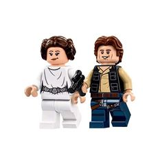b3485dd6d1 Han Solo - Minifigures de Montar   Quarto Geek - Loja de Presentes  Criativos Nerd, Geek e Cultura Pop