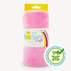 Dreieckstuch / Baby Halstuch nähen für Babys und Kinder | kullaloo Shorty, Packing, Babys, Fabric, Pink, Partner, Products, Videos, Diy Baby