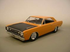 Dodge Dart would like to build one of these this tidy