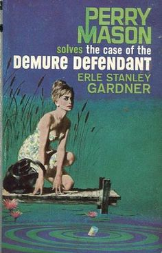 Author: Erle Stanley Gardner Publisher: Pocket 4520 Year: 1963 Print: 4 Cover Price: $ Condition: Very Good Light wear Genre: Mystery