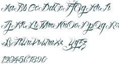 Lina Script font download free (truetype) True type fonts fancy script