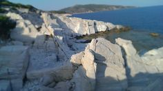 Marble, Thassos