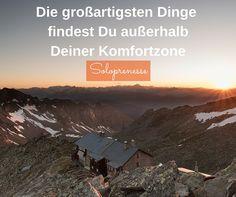Komm aus Deinem Schneckenhaus :-) Gewinne Lust an Marketing und Sales: https://soloprenesse.de
