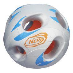 Nerf Sports Bash Ball (Silver) Nerf http://www.amazon.com/dp/B00ECV5KUI/ref=cm_sw_r_pi_dp_pRZCub0NYWZ8C