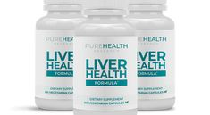 Liver Health Formula Review 2021 (PureHealth Research) – Does this Liver Support Supplement Work? - Vents Magazine