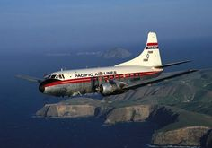 Martin 404     Great looking airlines that are long gone... - Page 3 - PPRuNe Forums