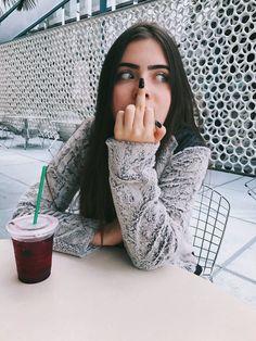 Jade Picon (@jadepicon) | Twitter  Que menina ousada, gostei