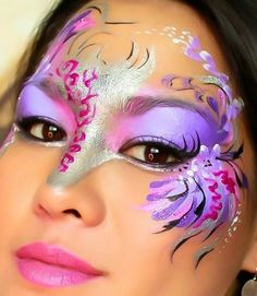 carnaval+make+up+champanhe+com+torresmo+(31).jpg (430×494)