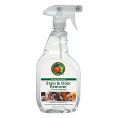 PET STAIN AND ODOR REMOVER.  When I called I was told this is the same as their 'Everyday Stain and Odor Remover', except for the packaging.  More size options with the 'Everyday...' product.  I've used both with equal success.