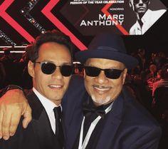 Marc Anthony recibe reconocimiento en los Latin Grammy   A Son De Salsa