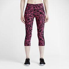 Nike Legendary Jewels Tight Women's Training Capris. Nike Store