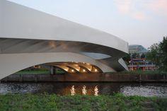 Cortesía de René van Zuuk Architects