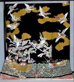 ◆一品物◆手刺繍の振袖オリジナルNO2◆限定販売◆_画像1
