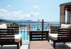 5* idyllic Ionian Coast holiday | Save up to 70% on luxury travel | Secret Escapes