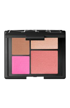 NARS Blush palette. Shades for contouring and highlighting. Love.