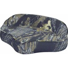Wise Camouflage Pro Seat, Multicolor
