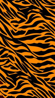 Zebra Wallpaper, Animal Print Wallpaper, Orange Wallpaper, Cute Wallpaper For Phone, Iphone Background Wallpaper, Pattern Wallpaper, Wallpaper Fofos, Les Continents, Africa Art