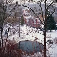 The Homestead Resort, Hot Springs, VA