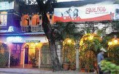 Blue Nile Restaurant, Pune, India. Food is sooooo delicious here.