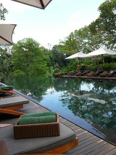 Maya Ubud Resort, Bali Guus: loved it..