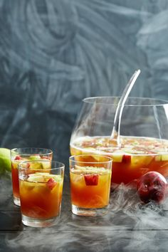 This Showstopping Sangria Only Calls For 3 Ingredients