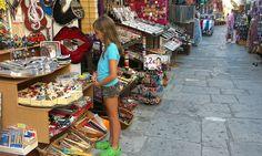 Kos Old Town