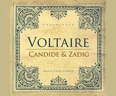 Candide & Zadig - Voltaire