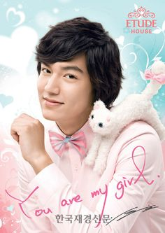 Lee Min Ho ♥ Boys Over Flowers ♥ Personal Taste ♥ City Hunter ♥ Faith City Hunter, Boys Over Flowers, Personal Taste, Korean Actors, Korean Dramas, Lee Min Ho, Minho, Gorgeous Men, Kpop